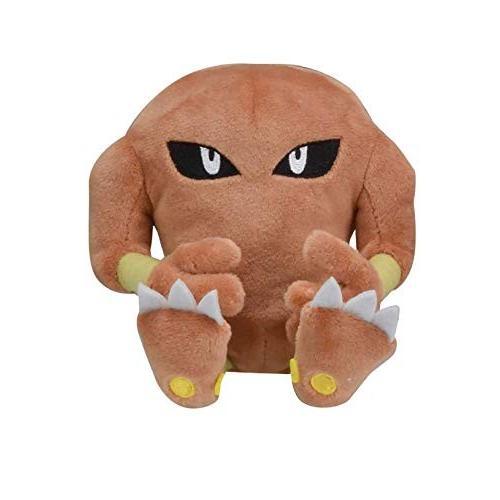 送料無料 ポケモンセンターオリジナル ぬいぐるみ Pokemon fit サワムラー