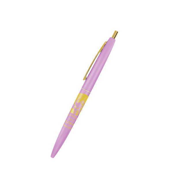 コードギアス 反逆のルルーシュ クリックゴールド ボールペン 描き下ろしイラスト ルルーシュ バースデーver.【予約 04/上 発売予定】 o-trap