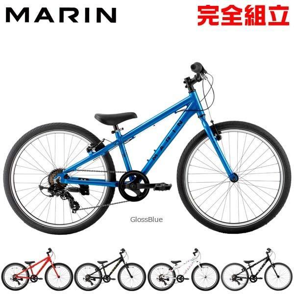 MARIN マリン 2020年モデル DONKY JR 24 ドンキーJr24 子供用自転車