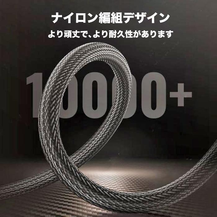 オーディオケーブル 3.5mm to 6.35mm 変換ステレオミニプラグ 2分配 TRS ケーブル オス-オス Hi-Fi ナイロン編組 3.5mm TRS to Dual 6.35mm TS 0.5m 1m 2m AV126 oa-plaza 07