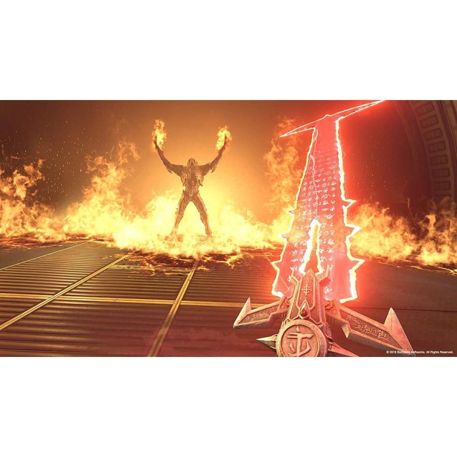 DOOM Eternal - PS4【CEROレーティング「Z」】|oakonlinestore2|03