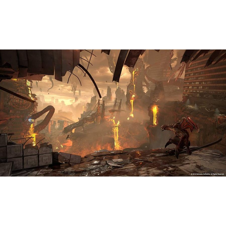 DOOM Eternal - PS4【CEROレーティング「Z」】|oakonlinestore2|06