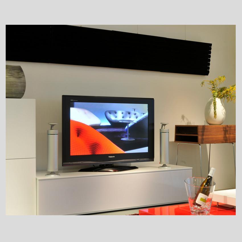 OUTLET 公式サイト限定 スピーカー 無指向性 ナチュラルサウンドスピーカー TS550 アンプ搭載型 Egretta エグレッタ テレビ ホームシアター|oasaelec|04