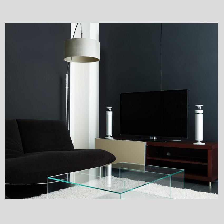 OUTLET 公式サイト限定 スピーカー 無指向性 ナチュラルサウンドスピーカー TS550 アンプ搭載型 Egretta エグレッタ テレビ ホームシアター|oasaelec|05