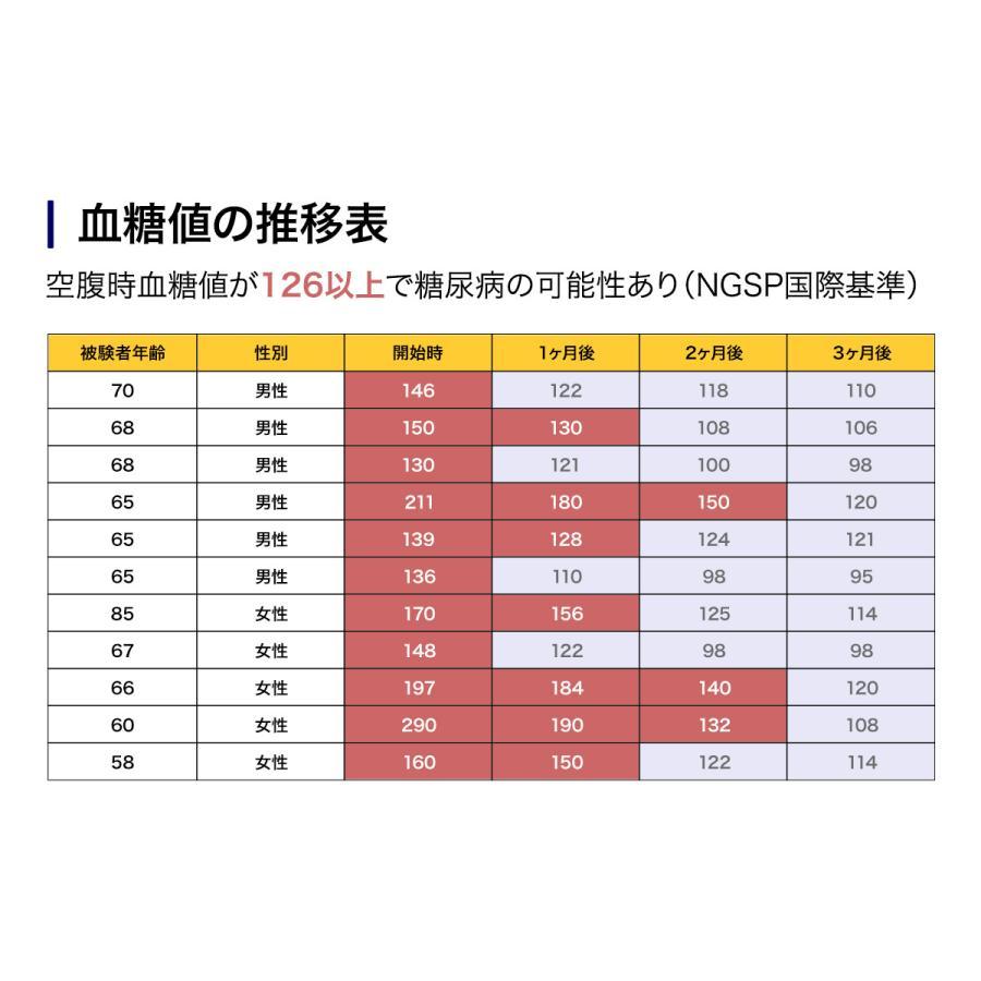 菊芋 サプリ 前田の菊芋 30包入 公式 サラっと溶ける粉タイプ イヌリン 糖対策 oasiskikuimo-store 09