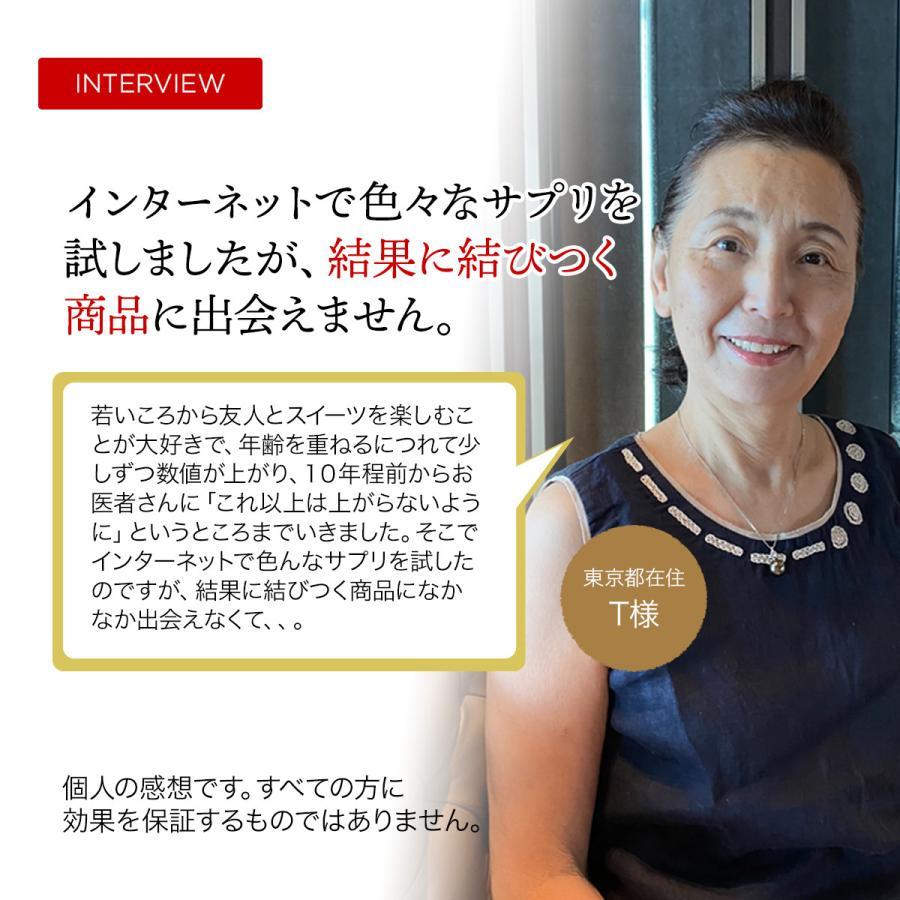 菊芋 サプリ 前田の菊芋 30包入 公式 サラっと溶ける粉タイプ イヌリン 糖対策 oasiskikuimo-store 10