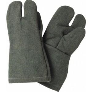 パイク溶接保護具3本指手袋 PYR-T3 トラスコ(TRUSCO)