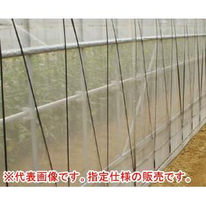 防虫ネット(防虫網) サンサンネット ソフライト SL3200 2.7x100m 日本ワイドクロス 目合0.6mm 透光率87%【営業所留めのみ】