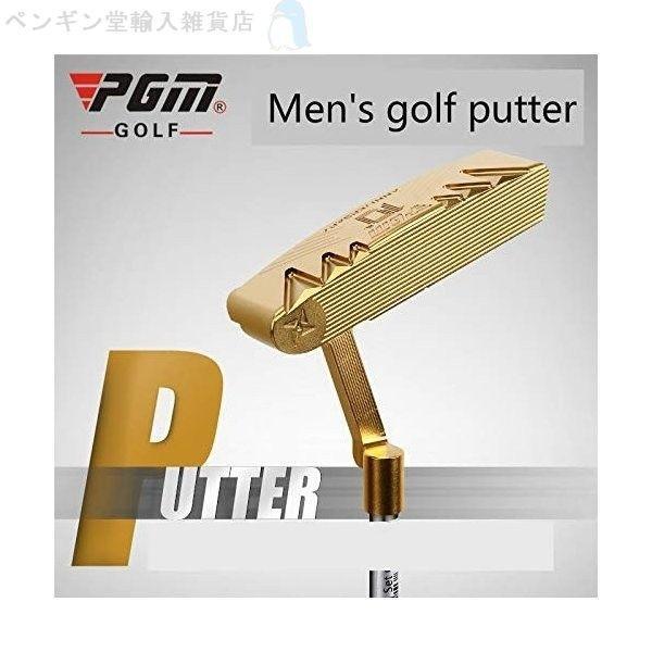 ゴルフパター - プロ競技レベル、34インチゴルフクラブ、ゴルフクラブ