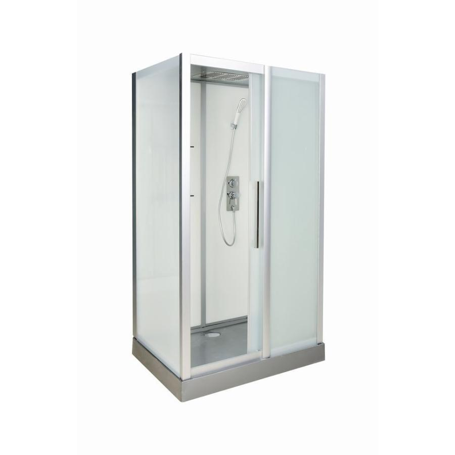 ガラスシャワールーム ユニット シャワーブース KOA-140