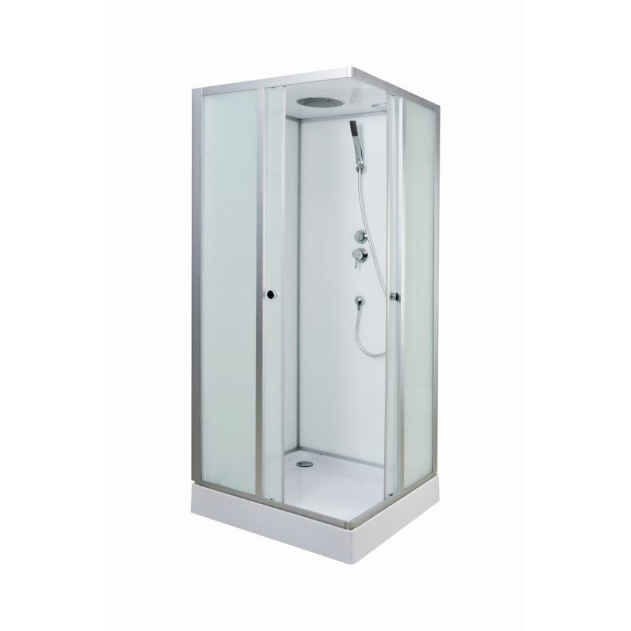ガラスシャワールーム ユニット シャワーブース KOA-45N