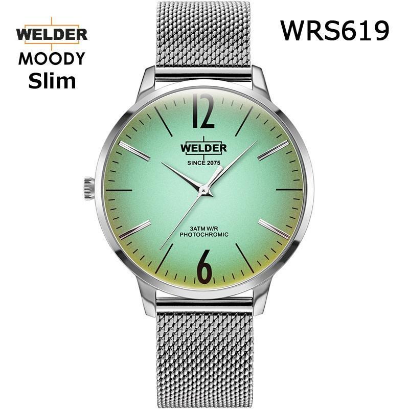正規通販 国内正規品 WELDER ウェルダー SLIM 36mm WRS619 インスタ映えする腕時計 ウェルダー スリム 36mm レディース レディース 薄型 送料無料 SNS映え, PICCOLOピッコロ:1b6a1507 --- airmodconsu.dominiotemporario.com