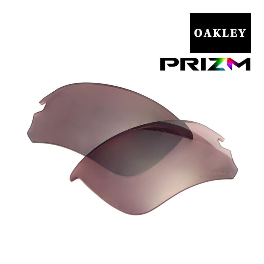オークリー フラックドラフト アジアンフィット サングラス 交換レンズ プリズム 偏光 OAKLEY FLAK DRAFT ジャパンフィット PRIZM DAILY POLARIZED