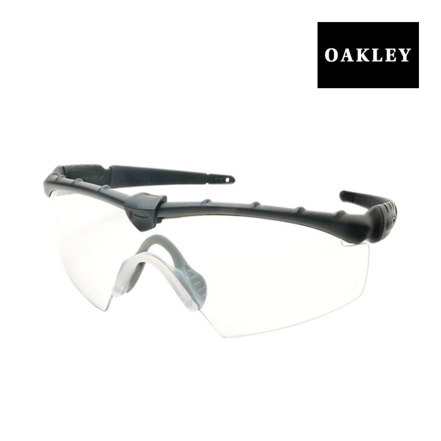 オークリー Mフレーム2.0 スタンダードフィット サングラス 11-138 OAKLEY BALLISTIC M FRAME2.0 STRIKE ARRAY スポーツサングラス