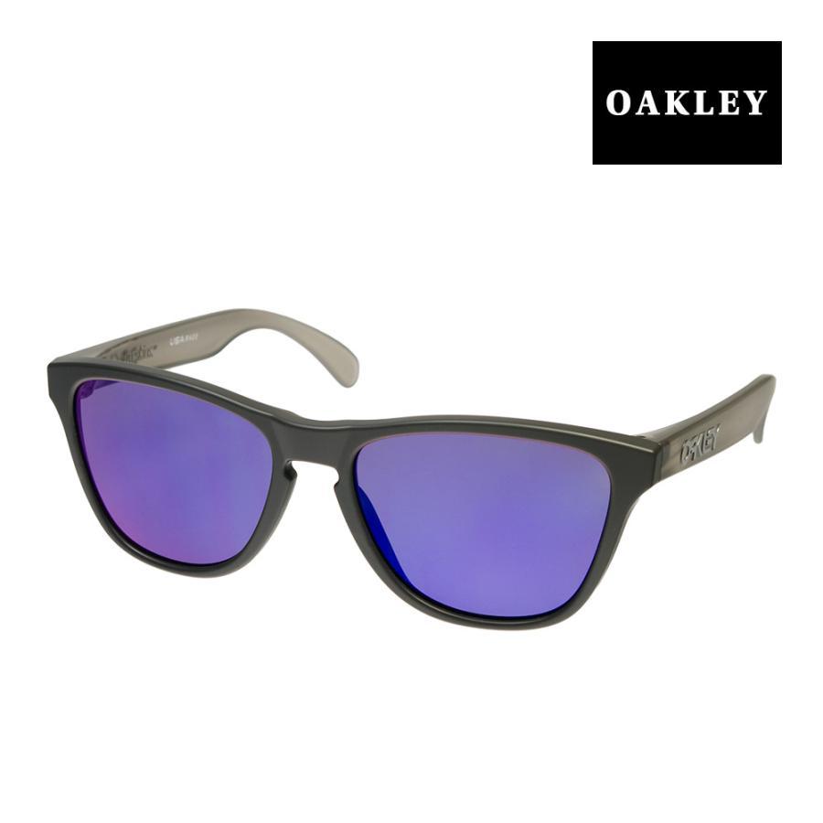 オークリー フロッグスキン ユースフィット サングラス oj9006-0753 OAKLEY FROGSKINS XS
