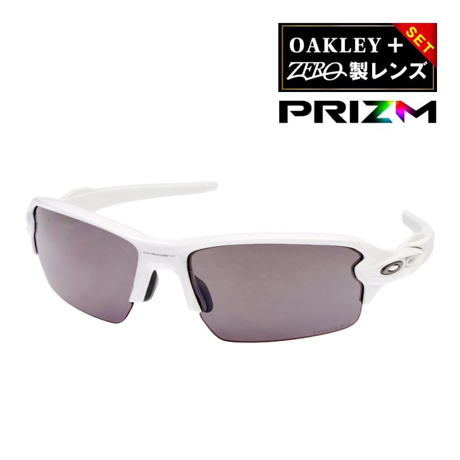 オークリー フラック2.0 アジアンフィット サングラス プリズム 偏光 oo9271-2461 OAKLEY FLAK2.0 ジャパンフィット スポーツサングラス プレゼント選択可