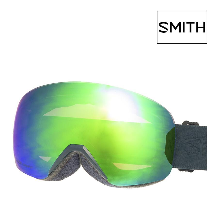 スミス ゴーグル スノーゴーグル SMITH SKYLINE スカイライン アジアンフィット ジャパンフィット sky6cpgdff19-ga クロマポップ