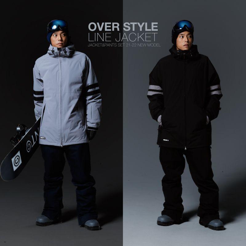 スノーボードウェア スキーウェア スノボウェア スノーウェア メンズ レディース ジャケット パンツ 上下セット ウェア 激安 PSD  2021|oc-sports|04