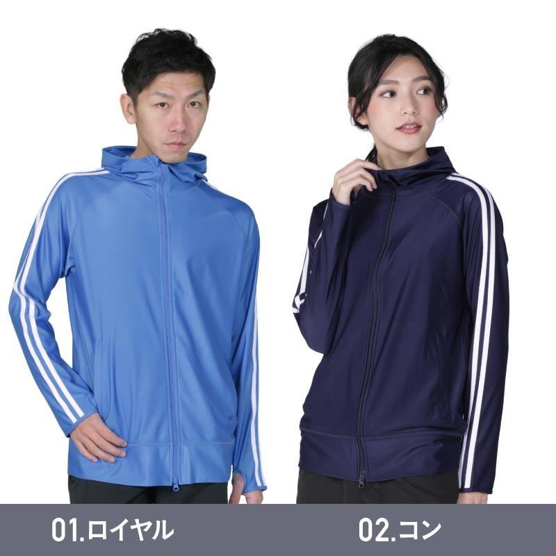 本格 スポーツウェア ランニングウェア ラッシュガード メンズ 長袖 水着 体型カバー 紫外線対策 おしゃれ 大きいサイズ 透けない白 PR-4204 oc-sports 07