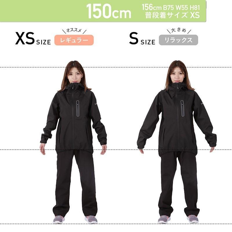 サウナスーツ メンズ レディース 上下セット おしゃれ 大きいサイズ NAMS-3900|oc-sports|06