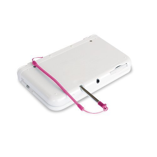 New3DSLL用伸縮タッチペン ピンク ALG-N3DLTP|ocastanet|06