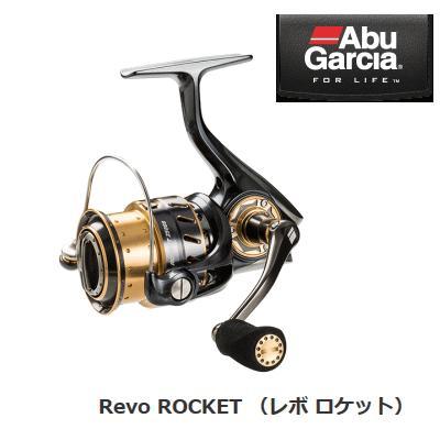 アブガルシア Revo ROCKET 3000S【レボロケット 3000S】