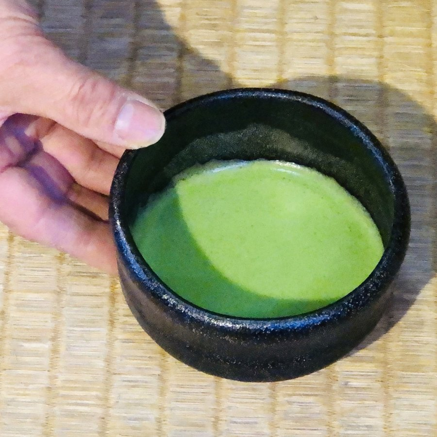 宇治抹茶<薄茶>双樹の白 40g|ocha-kobayashi-shop|03