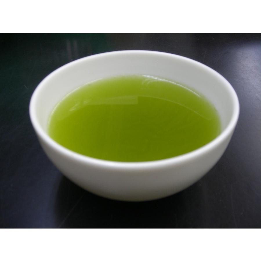 基山の翠 100g /極上煎茶/新茶/煎茶/茶葉/緑茶/日本茶/お茶|ocha-sonobe|06