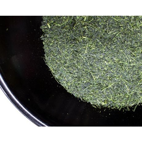 あさつゆ 100g/特選煎茶/新茶/煎茶/茶葉/緑茶/日本茶/お茶 ocha-sonobe 03