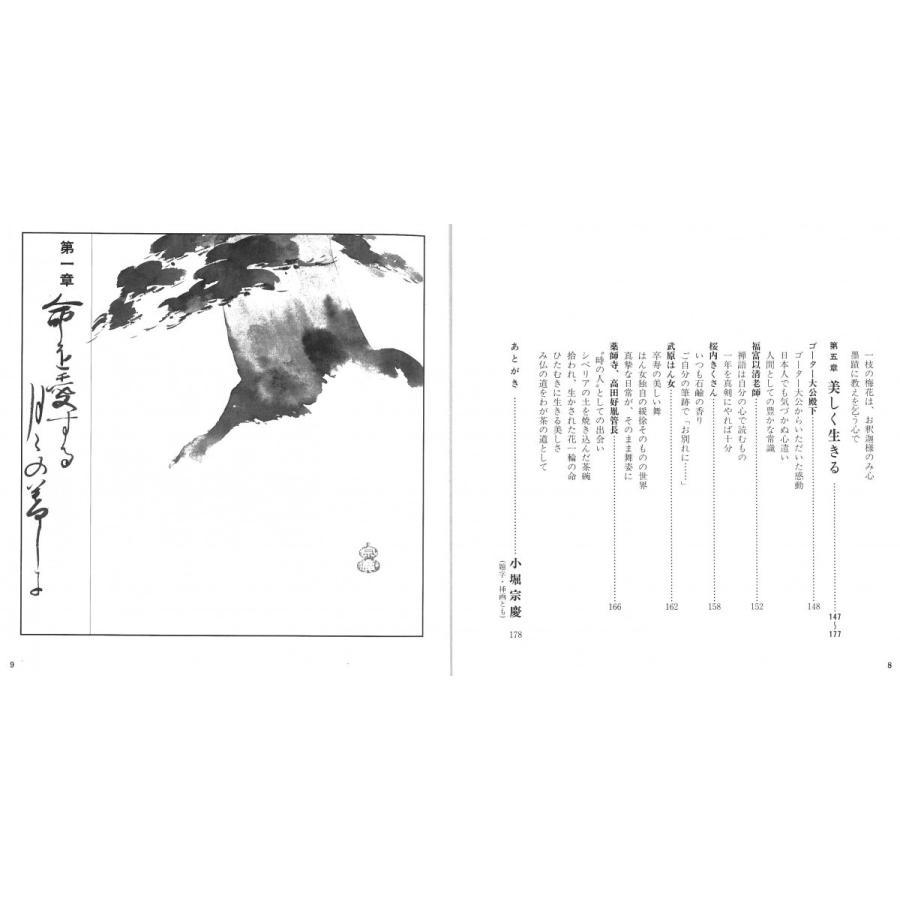 美しい心 茶のこころ octaveshop 06