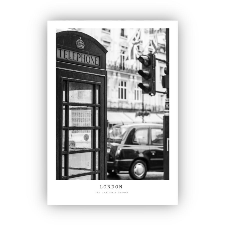 アートポスター/Aroma of Paris/選べる7サイズ&ポスター単品orフレームセット/Design:#601 octopus-goods01 07