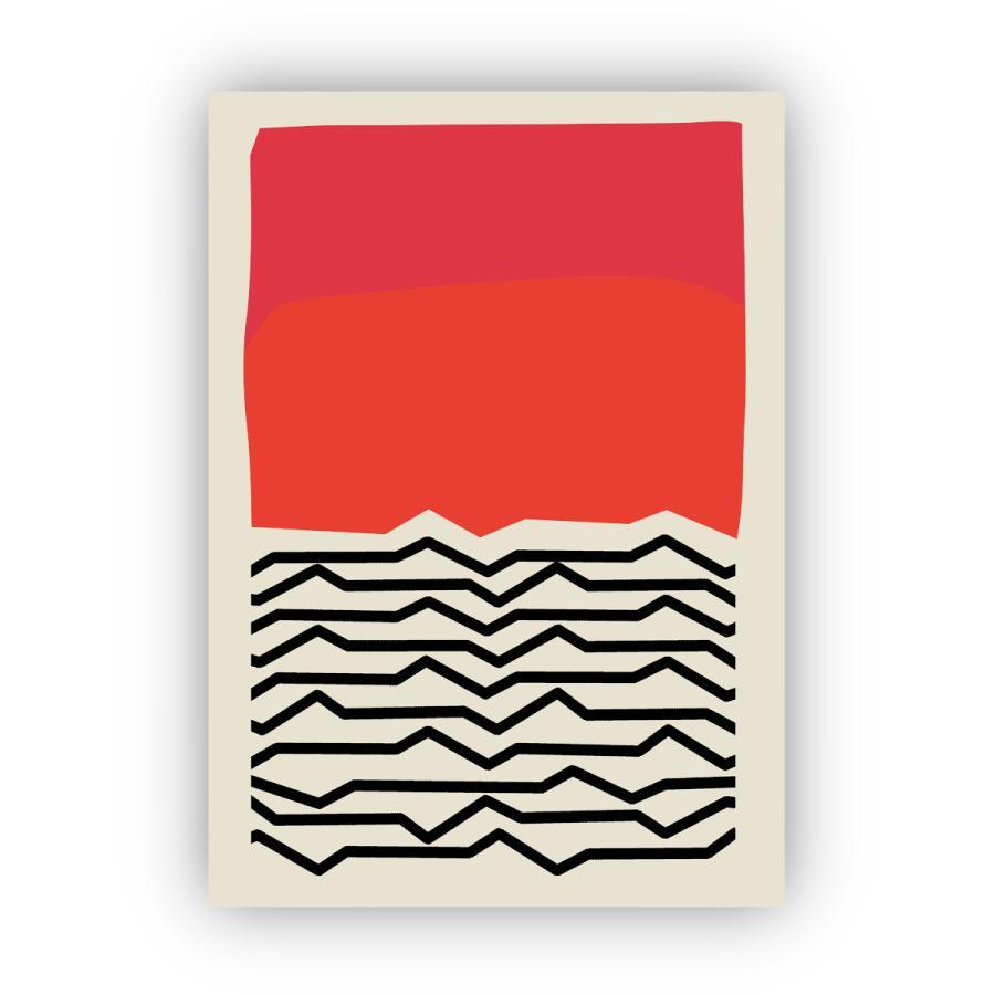 アートポスター/Aroma of Paris/選べる7サイズ&ポスター単品orフレームセット/Design:#662 octopus-goods01 07