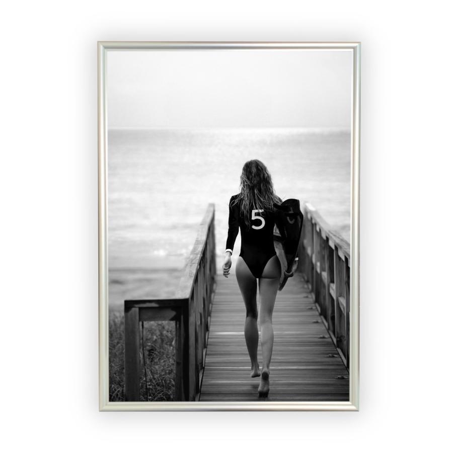アートポスター/Aroma of Paris/選べる7サイズ&ポスター単品orフレームセット/Design:#682|octopus-goods01|10