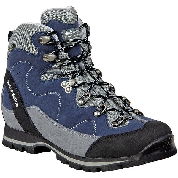SCARPA スカルパ キネシス MF GTX/ブルー/#44 SC22061 ブルー 登山靴 トレッキングシューズ アウトドア 釣り 旅行用品 トレッキング用 アウトドアギア