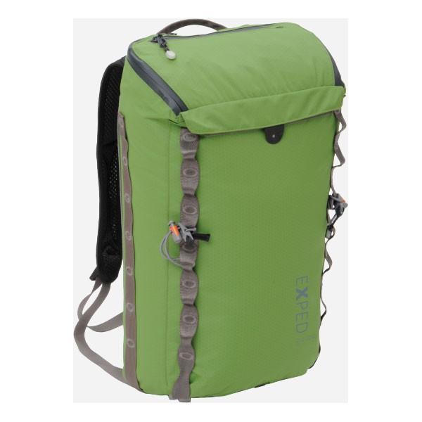 EXPED(エクスペド) Mountain Pro 20/モスグリーン(M62) (396005) デイパック バッグ かばん グッズ スポーツウェア バックパック リュック アウトドア