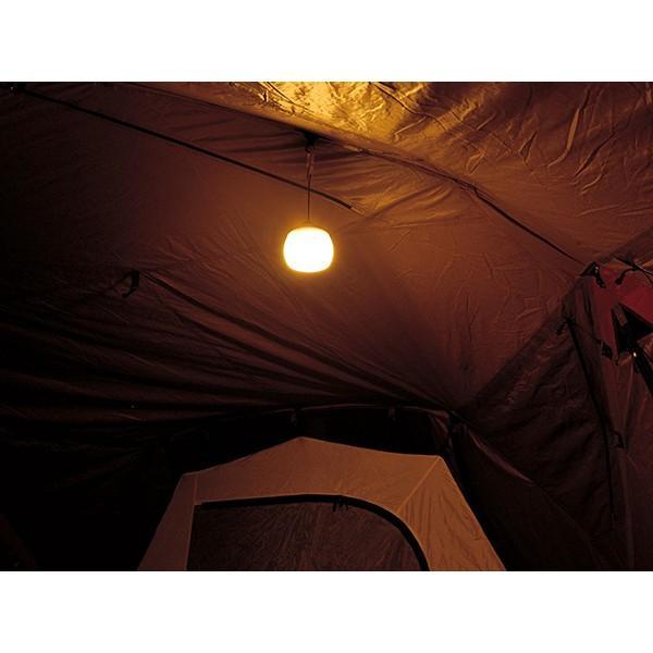 snow peak スノーピーク ほおずき ゆき ES-070WH ホワイト 懐中電灯 ハンディライト アウトドア 釣り 旅行用品 LEDタイプ アウトドアギア od-yamakei 03