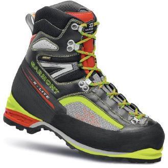 GARMONT ガルモント [廃盤処分]アイコンPLUS/190ブラック/UK4 1100621 登山靴 トレッキングシューズ アウトドア 釣り 旅行用品 トレッキング用