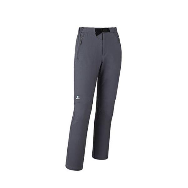 finetrack ファイントラック WOMENSカミノパンツロング/FG/M FBW0113 女性用 グレー パンツ ズボン アウトドア 釣り 旅行用品 ロングパンツ