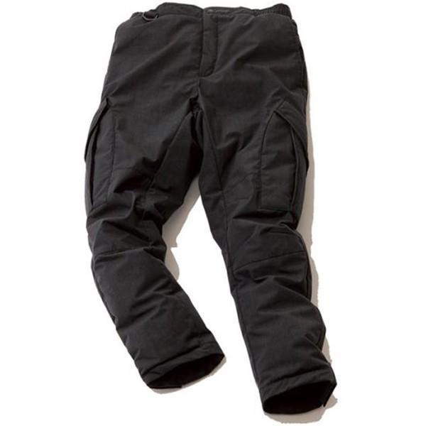 NANGA ナンガ TAKIBIダウンパンツ/CHA/S N1TPCHE0 男性用 グレー パンツ ズボン アウトドア 釣り 旅行用品 ダウンパンツ ダウンパンツ男性用