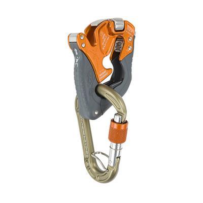 climbing technology クライミングテクノロジー クリックアップ プラス オレンジ CT-31062 クイックドロー アウトドア 釣り 旅行用品 キャンプ 確保器