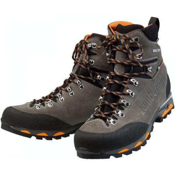 Zamberlan ザンバラン バルトロGT/131グラファイト/EU44 1120105 男女兼用 グレー 登山靴 トレッキングシューズ アウトドア 釣り 旅行用品