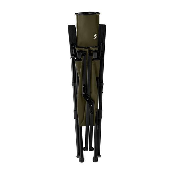 Coleman コールマン レイチェア オリーブ 2000033808 グリーン アウトドアチェア アウトドア 釣り 旅行用品 キャンプ リクライニングチェア|od-yamakei|05