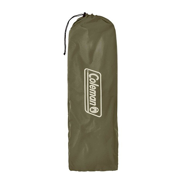 Coleman コールマン レイチェア オリーブ 2000033808 グリーン アウトドアチェア アウトドア 釣り 旅行用品 キャンプ リクライニングチェア|od-yamakei|06