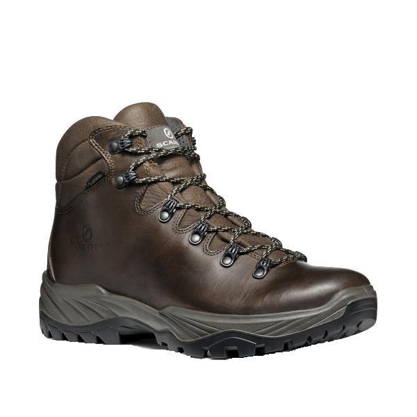 SCARPA スカルパ テラ GTX/#41 SC22044001410 ブラウン 登山靴 トレッキングシューズ アウトドア 釣り 旅行用品 ハイキング用 アウトドアギア