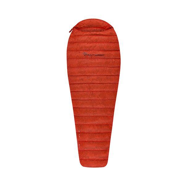SEA TO SUMMIT シートゥーサミット フレームFm0/レギュラー ST81241001 女性用 レッド 人型寝袋 アウトドア 釣り 旅行用品 キャンプ マミー型