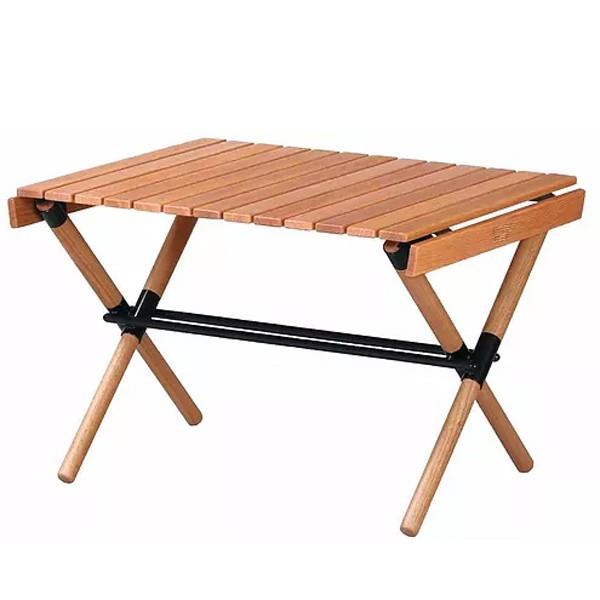 HangOut(ハングアウト) ポールローテーブル60 POL-T60 アウトドアテーブル アウトドア 釣り 旅行用品 キャンプ ローテーブル アウトドアギア