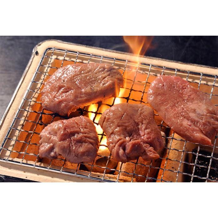牛タン 仙台 1kg 厚切り牛タンの切り落とし 8mm 焼くだけでご自宅で本場の味を楽しめる 500g×2P 牛たん お取り寄せグルメ 肉 送料無料 oeuf-omotenashi 06
