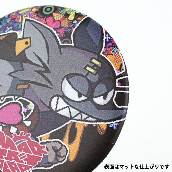 缶バッジ(3個セット) MAD RAT DEAD|ofc-mag|02