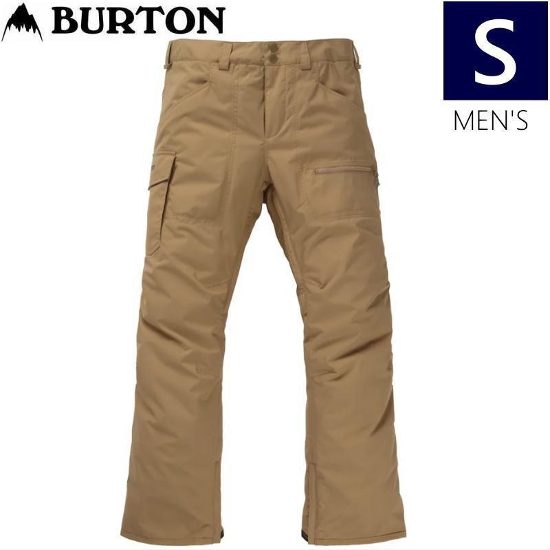 ☆メンズ[Sサイズ]20 BURTON COVERT PNT カラー:KELP バートン スキースノーボードウェア メンズパンツ コバートパンツ 日本正規品