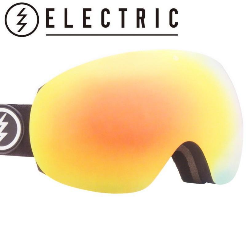 経典ブランド ☆20 球面レンズ ELECTRIC EG3 CHROME カラー:MATTE BLACK スキー レンズ:BROSE RED CHROME CONTRAST エレクトリック ゴーグル スキー スノーボード 球面レンズ, バイモア:76e426c7 --- airmodconsu.dominiotemporario.com